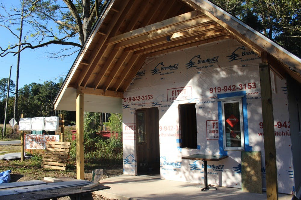 Tiny homes could have huge impact on Chapel Hill affordable housing