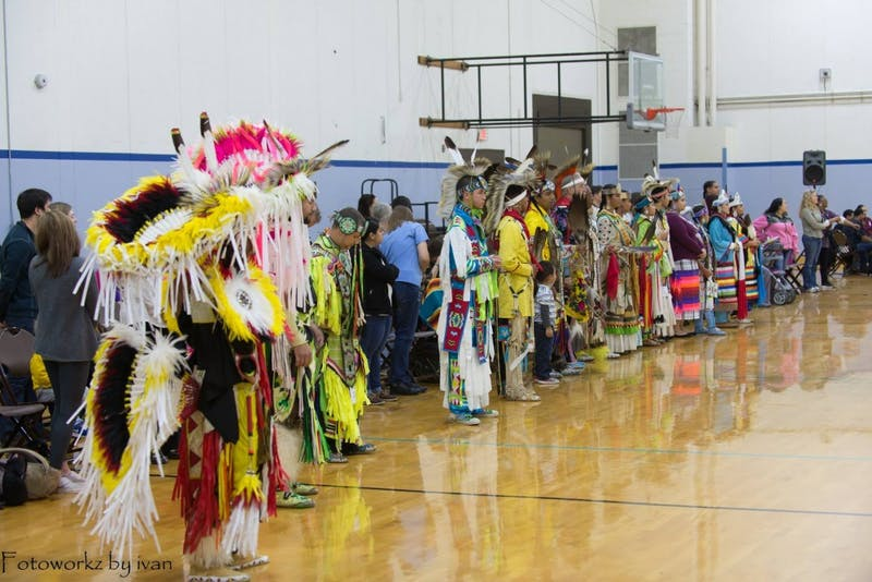 The Carolina Indian Circle is hosting their 31st annual Powwow. Photo by Fotoworkz by ivan.