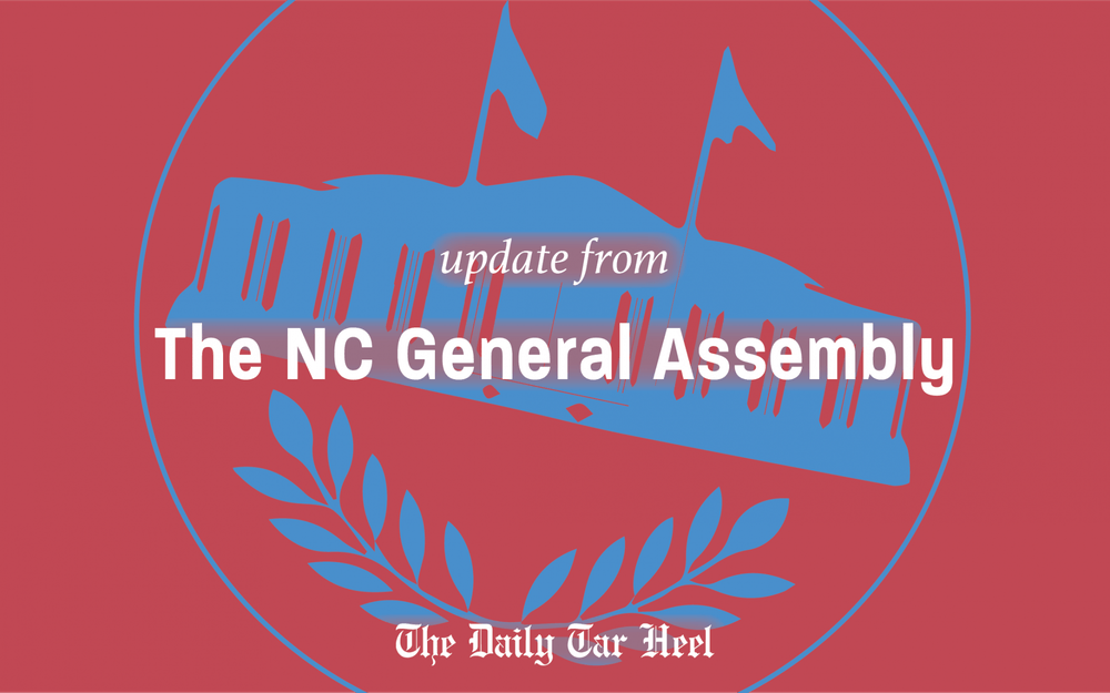 N.C. General Assembly prepares COVID-19 plans as return to session approaches
