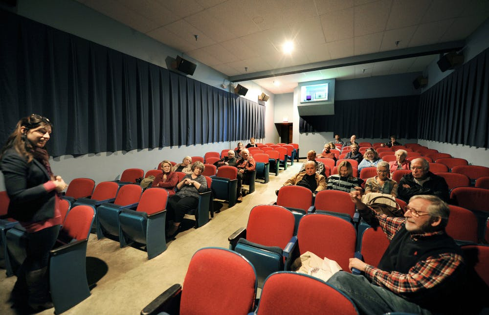 'Mornings at the Movies' brings moviegoing back to the community
