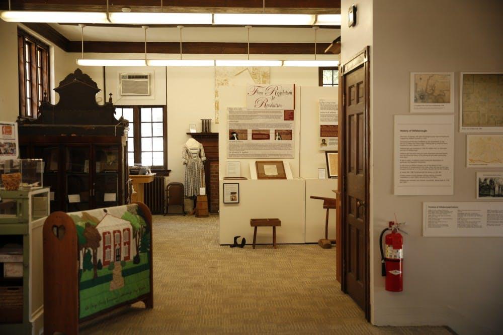 Orange County Historical Museum has financial struggles