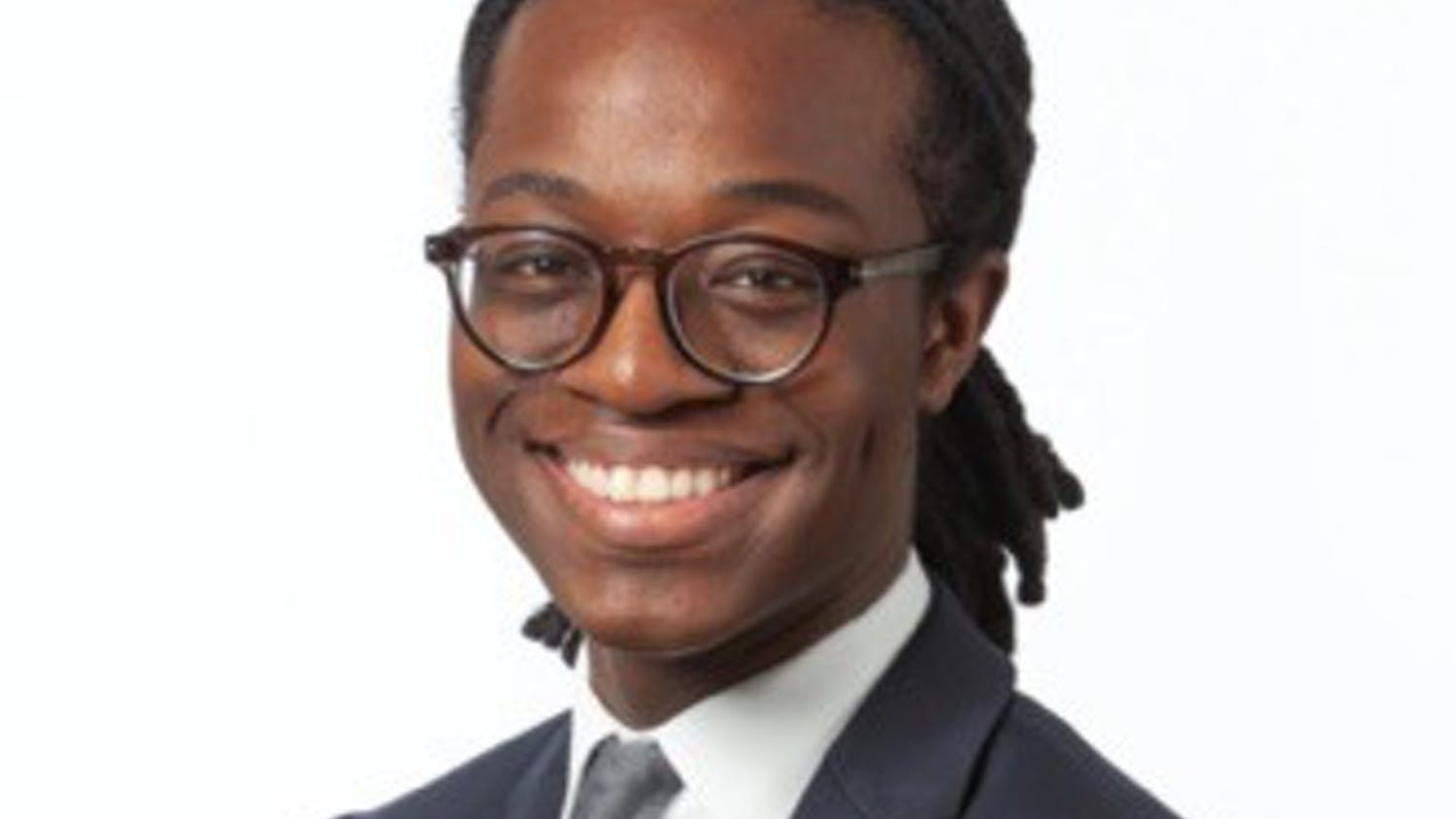 Rising junior Clay Morris will be the DTH's 2021-22 Diversity, Equity and Inclusion Officer.