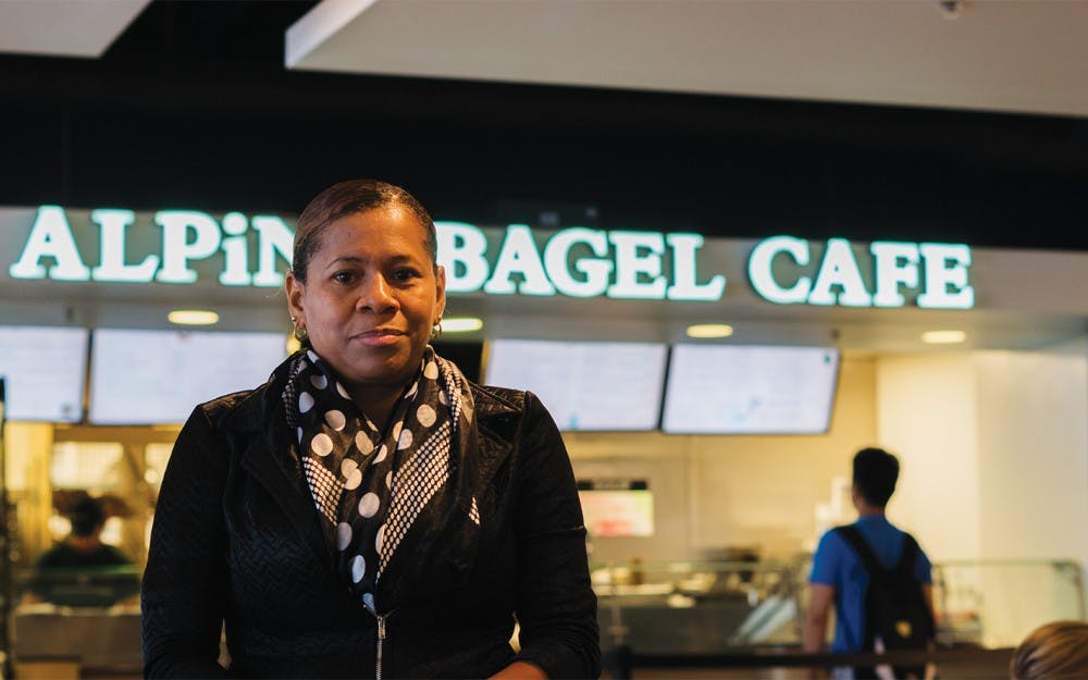 Longtime Alpine Bagel employee fired