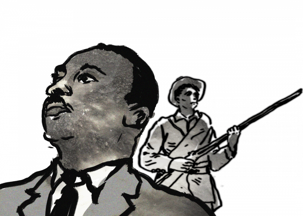 Editorial: MLK's legacy, UNC's fight