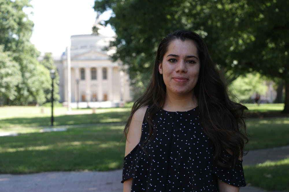 UNC students live in fear of deportation