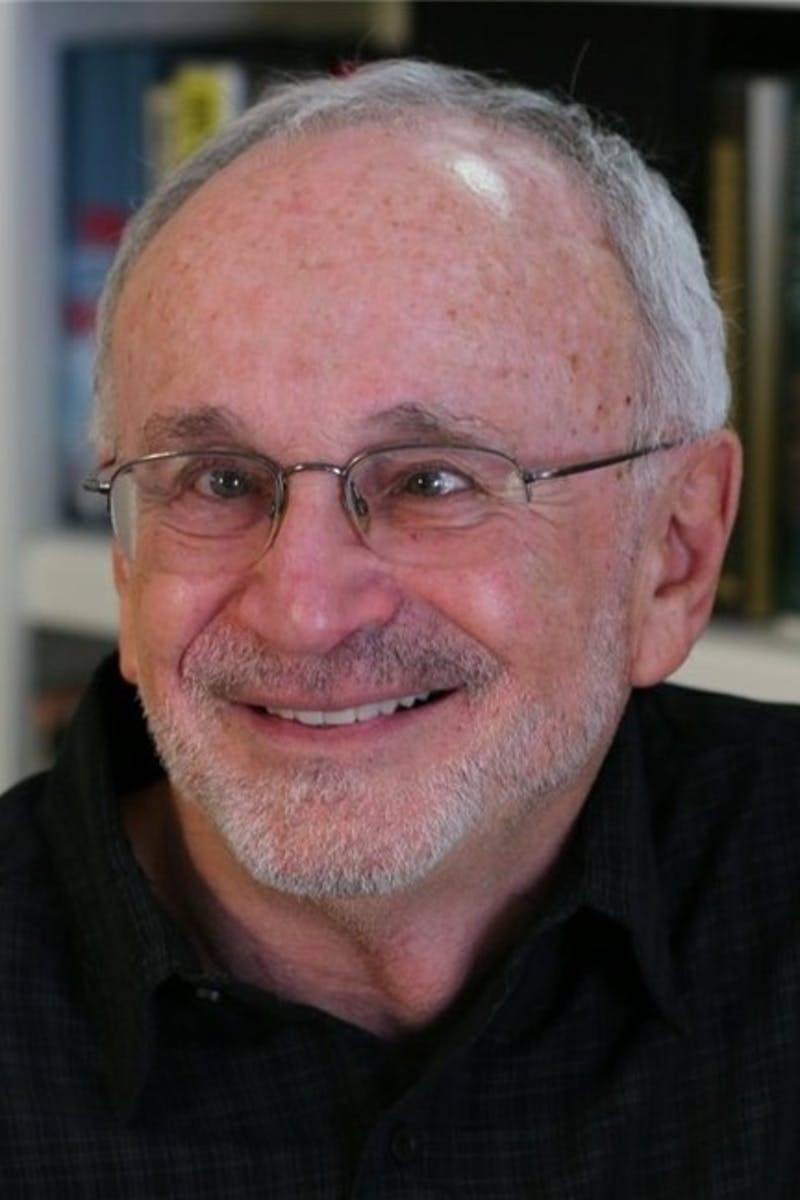 Headshot of Art Chansky, author of Blue Blood II. Photo courtesy of SP Murray.
