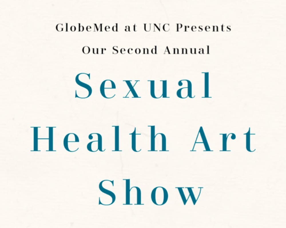 Second annual Sexual Health Art Show uses art to remove reproductive stigmas