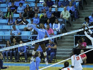 volleyball v syracuse