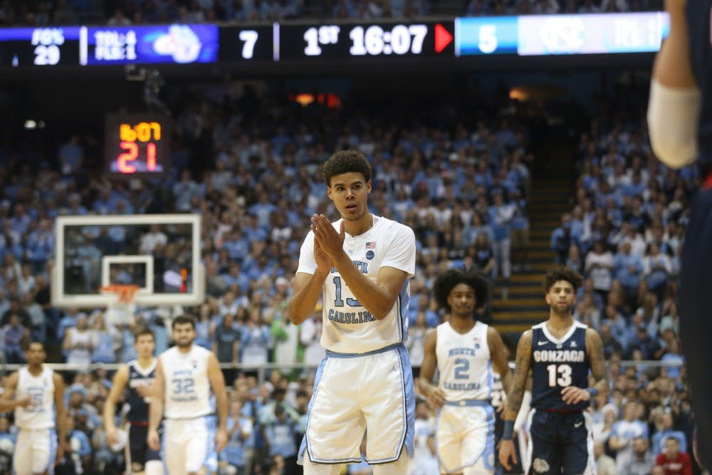 Breaking down Washington and Utah State, potential Midwest Region opponents for UNC