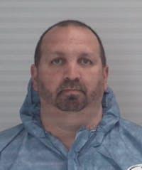 Craig Stephen Hicks, 46, of Chapel Hill.