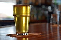 Governor Roy Cooper declared April state beer month. Top of the Hill is a participant in state beer month.