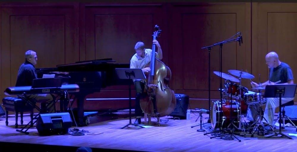 Jazz performance will reunite old friends at Hill Hall