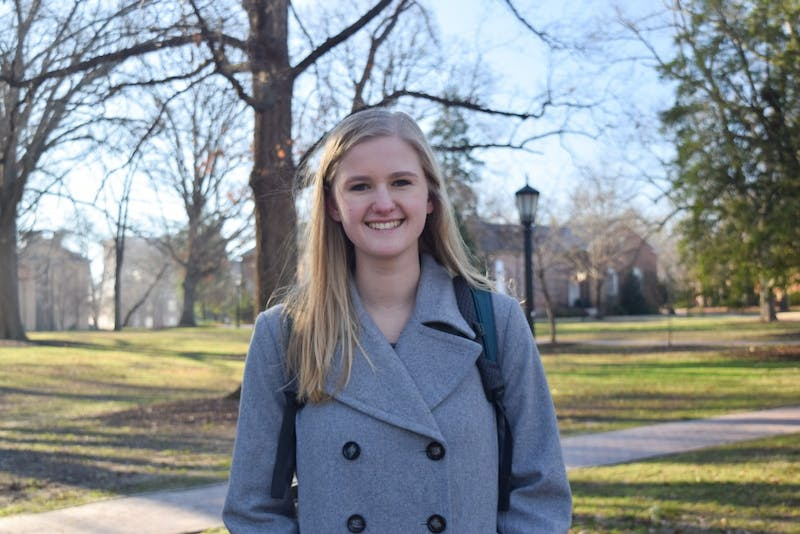 Valerie Lundeen, a third year studying Economics and Public Policy, is one of the many students affected by the partial government shutdown. Parents of many student are not able to go in to work for an uncertain period of time after Trump's decision to temporarily close down government functions.