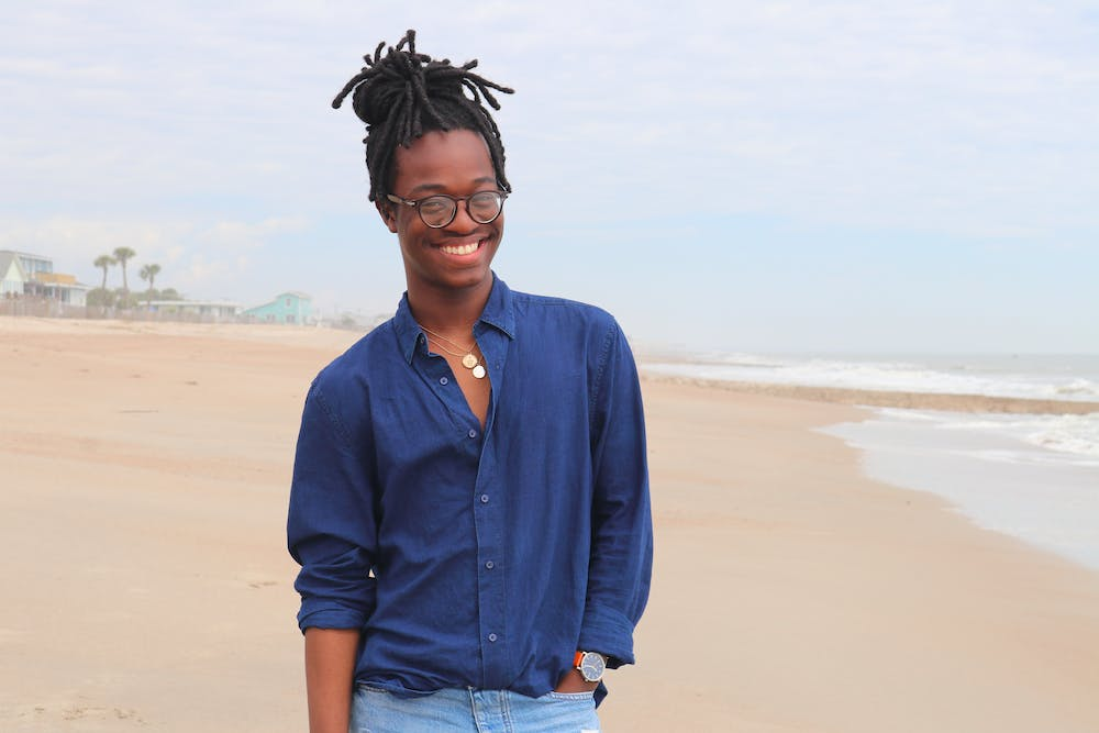 UNC sophomore creates podcast focused on intersectionality of LGBTQ+ and POC experiences