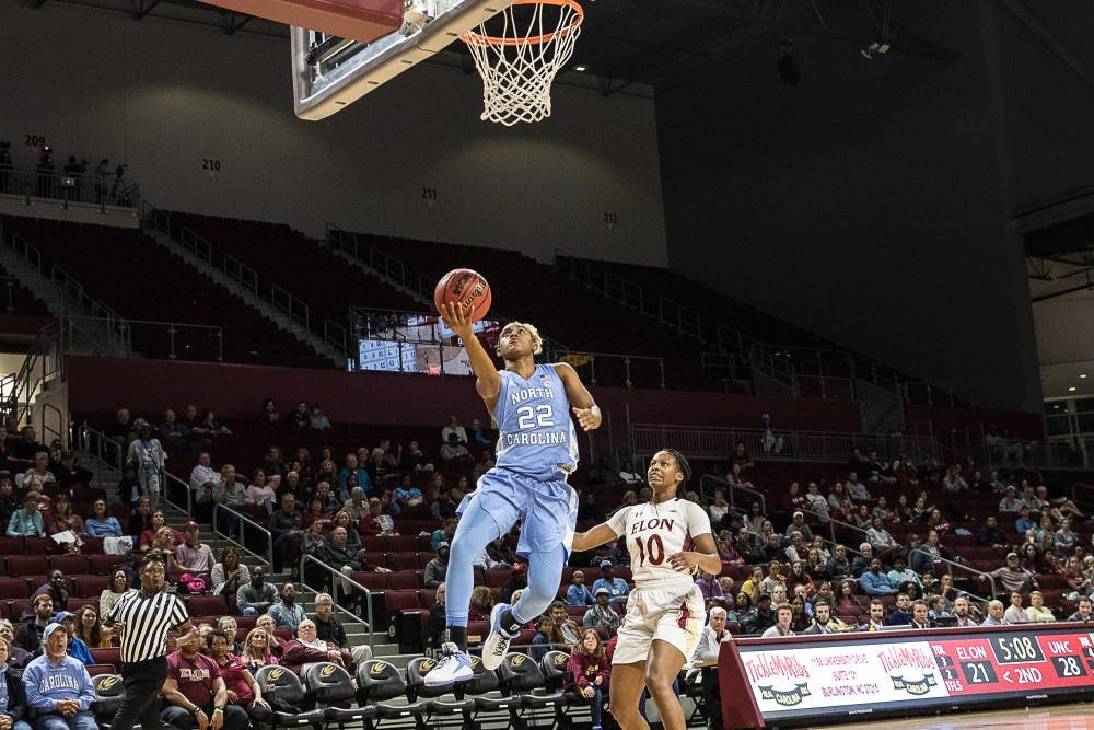 For the first time in years, UNC women's basketball is ready for successful season
