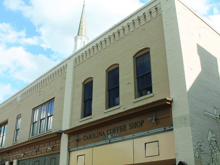 Carolina Coffee Shop has served Chapel Hill residents and students as the longest continuously operating restaurant in North Carolina since 1922.