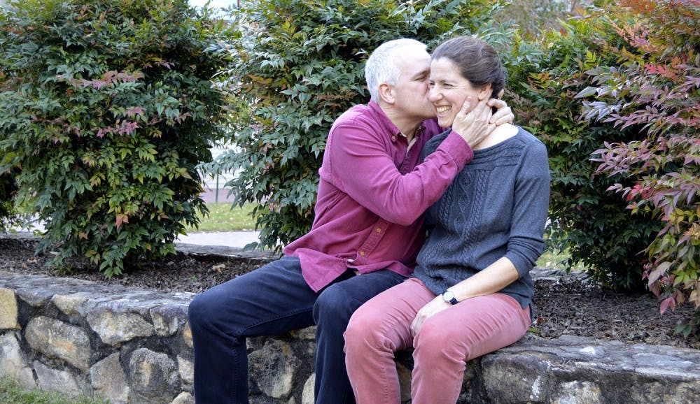 'Greenham' has a 'math nerd romance'