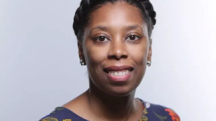 Dawna Jones, the current secretary of the Chapel Hill-Carrboro NAACP was recently elected as the new president of the branch. Photo courtesy of the Chapel-Hill Carrboro NAACP.
