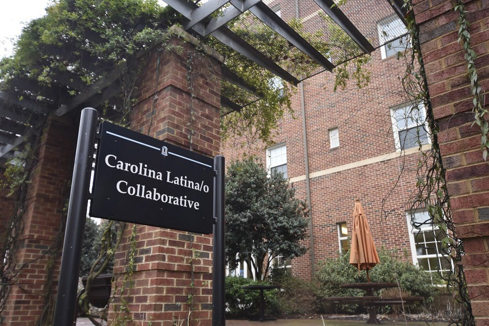 After more than a decade, UNC approves creation of Latinx center