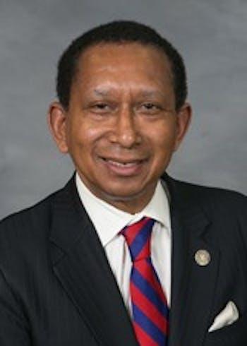 Senator Floyd B. McKissick, Jr.