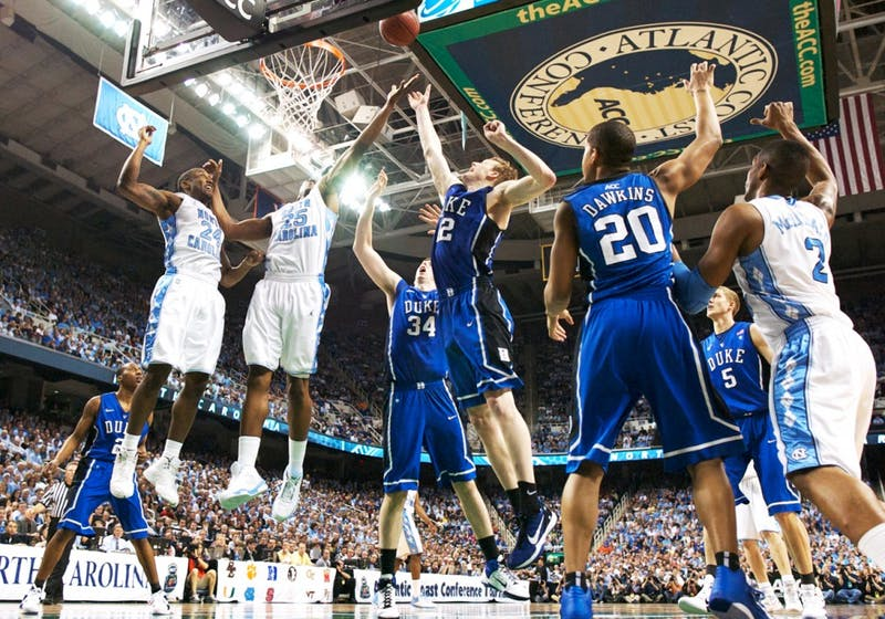 2011 ACC Tournament-Championship Game