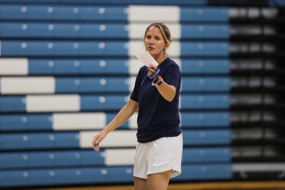 Podcast: Courtney Banghart Show - Discussing 3-0 start, previewing this week's games
