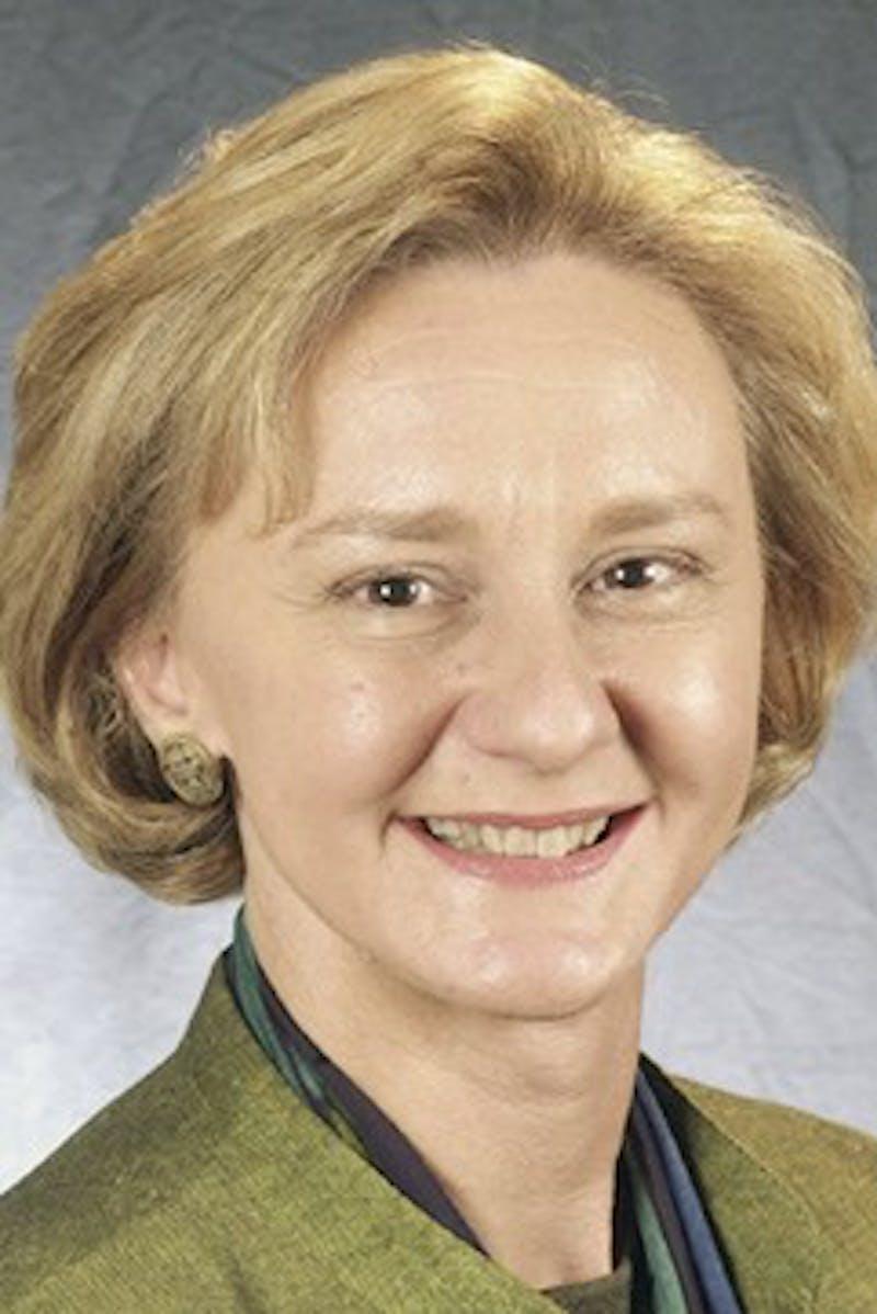 Leslie Strohm