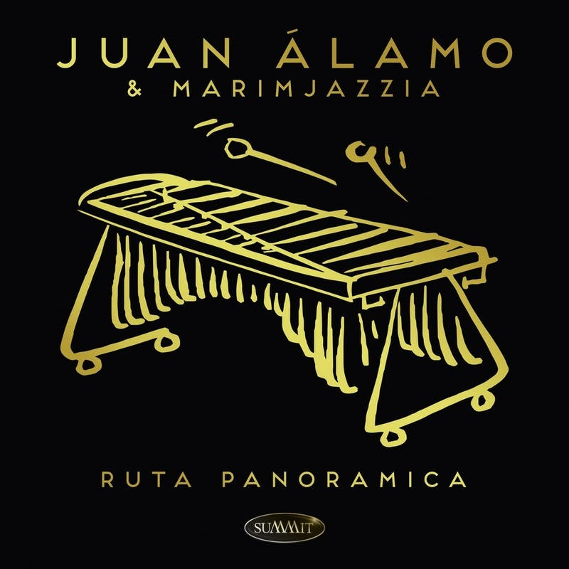 "Marimjazzia, a Latin jazz ensemble formed by UNC professor Juan Alamo, is celebrating the release of their latest album ""Ruta Panoramica"" with an album release party on Oct. 29 at the Sonja Haynes Stone Center. Photo courtesy of Juan Alamo."