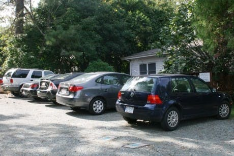 Chapel Hill police report spike in number of vehicle break-ins