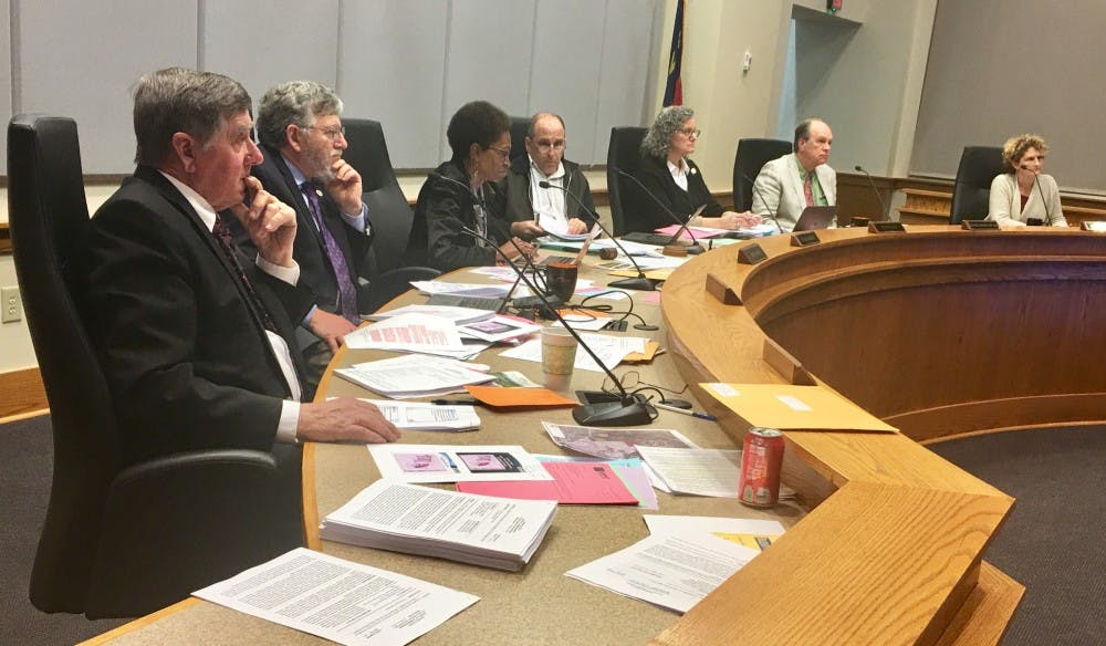 Orange County BOC votes to join massive lawsuit against opioid distributors