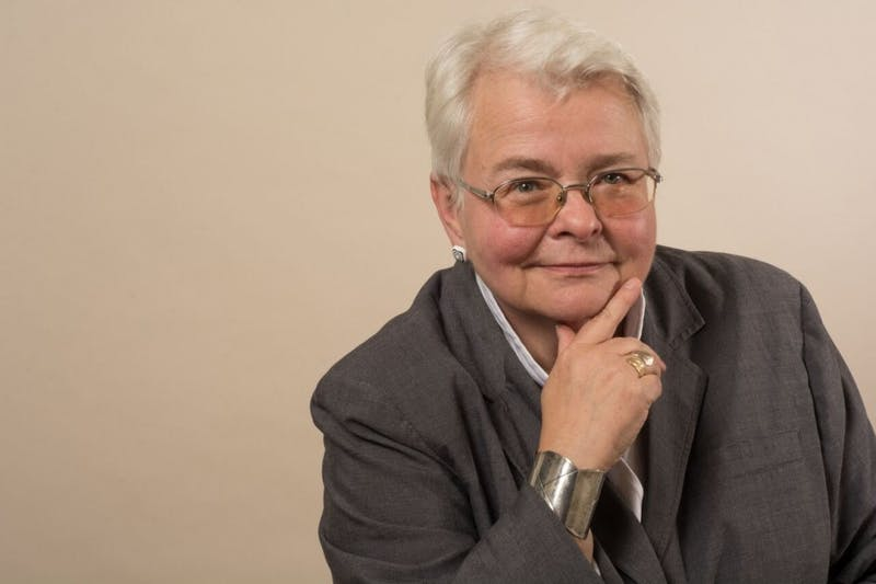 "Paula Vogel will be leading her signature ""bake-off"" workshop on April 6. This Pulitzer Prize-winning author's play ""How I Learned to Drive"" will be running at Playmakers Repertory Company throughout April. Photo courtesy of Playmakers Repertory Company."