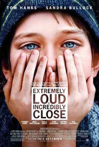 Photo: Movie Review: Extremely Loud and Incredibly Close (Lyle Kendrick)