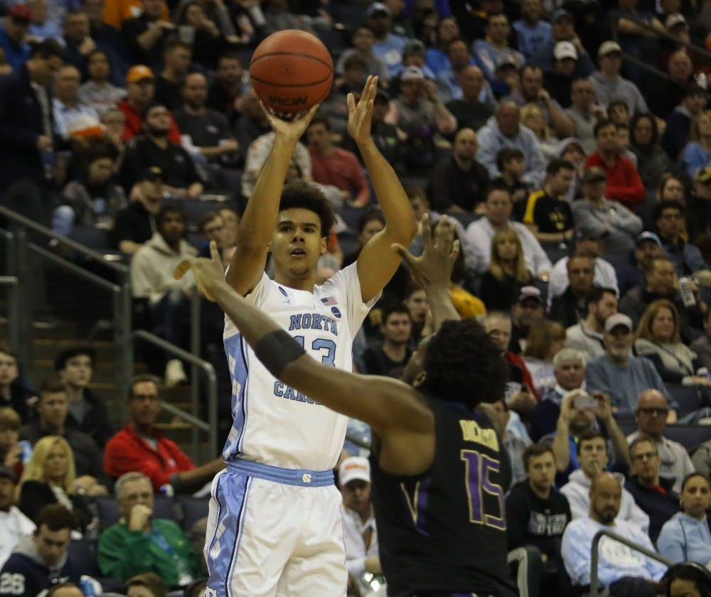ANALYSIS: How does Cameron Johnson fit in with his new team, the Phoenix Suns?