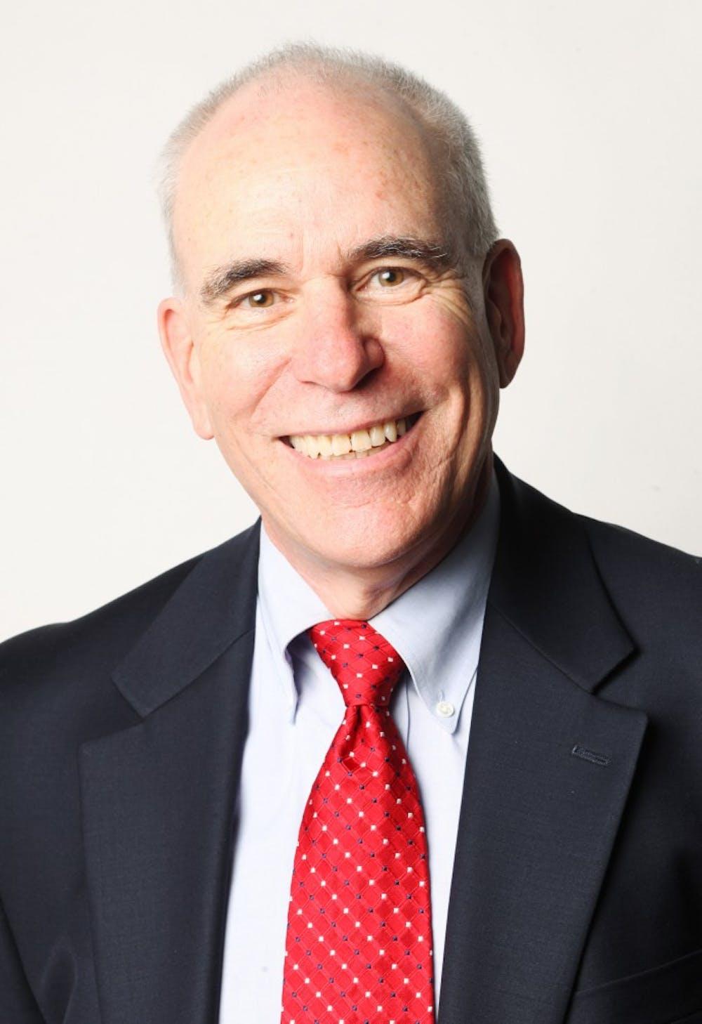 Seasoned professor Paul O'Connor retires after 42 years in journalism