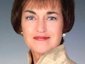 Official portraits, Chancellor Rosemary DePaolo, UNC Wilmington.300dpi RGB color 3by5 inchesPlease Credit : Courtesy UNC Wilmington