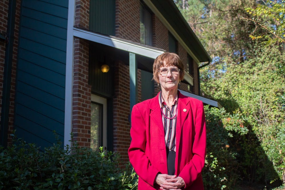 Extra income or a neighborhood nuisance? How Chapel Hill grapples with Airbnbs