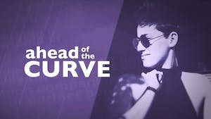 "Photo from ""Ahead of the Curve,"" a film directed by Rivkah Beth Medow and Jen Rainin which will be featured at the OutSouth Queer Film Festival, beginning online on Friday, Nov. 13, 2020. Photo courtesy of FilmFreeway."