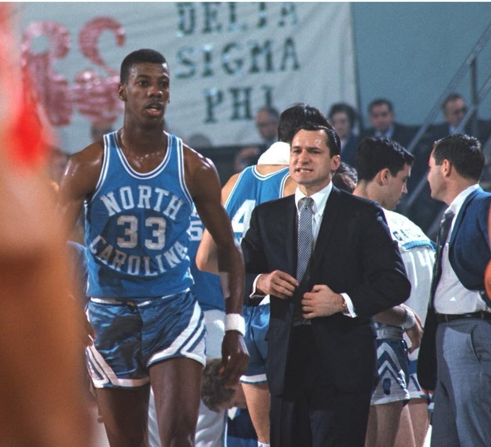 The history of the UNC-Duke rivalry, from its origins to now