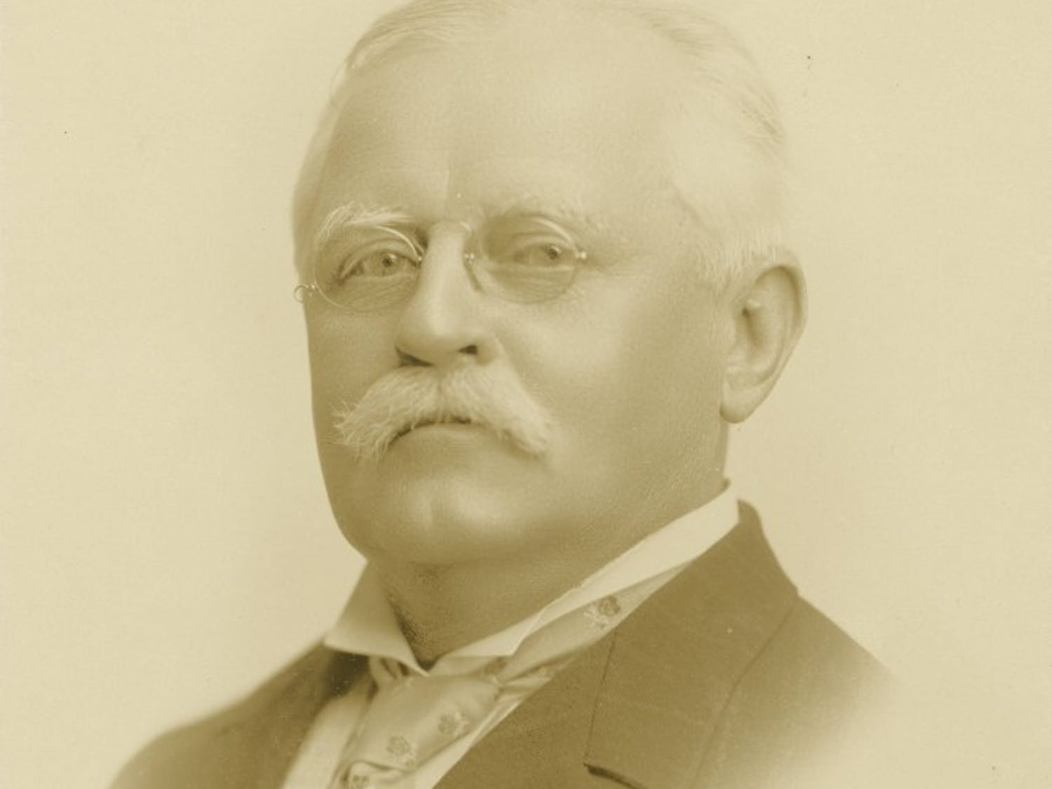 Julian Shakespeare Carr, 1845-1924, North Carolina Collection Photographic Archives