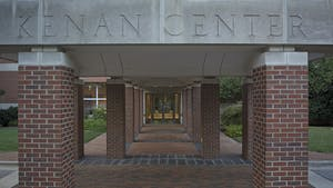 UNC's Kenan-Flagler Business School is home to a new health and business program.