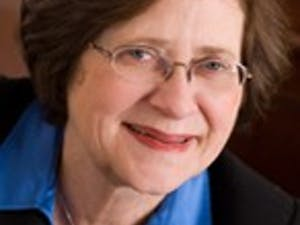 Jean Folkerts will step down as dean of the journalism school June 30.
