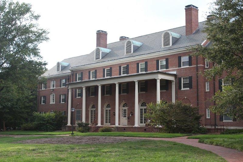 Residence Hall Story, Kenan.