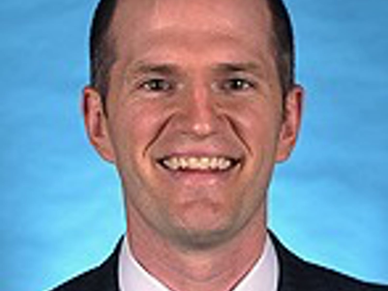 Brad Frederick