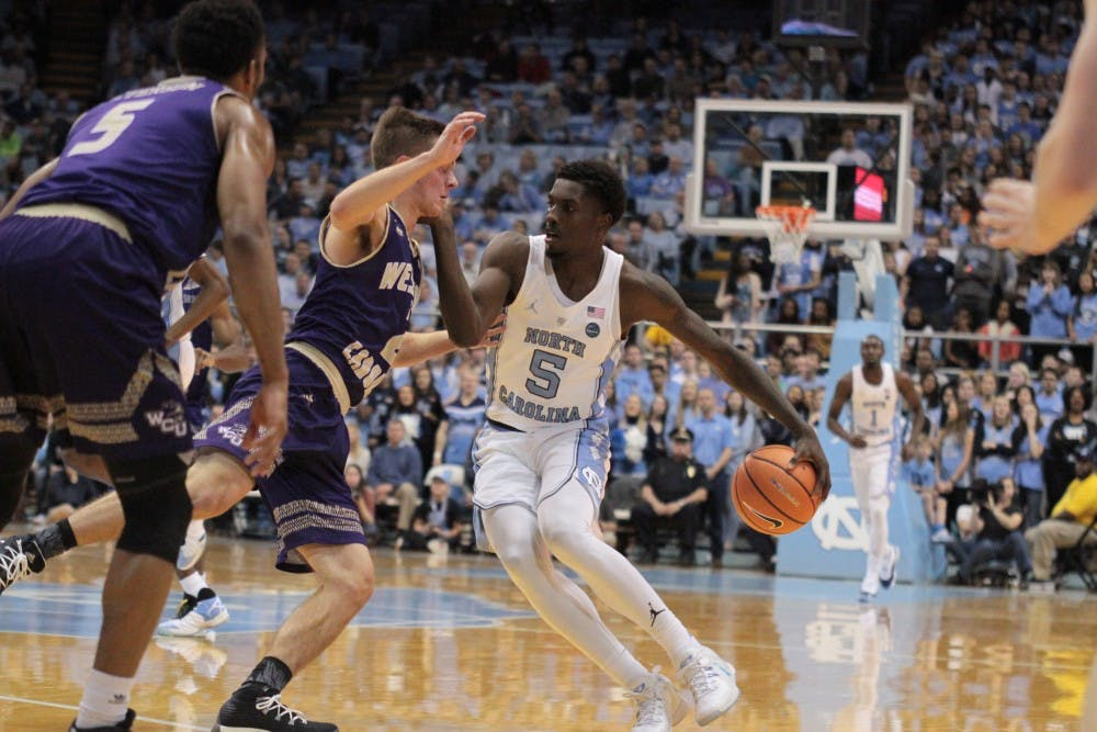 Former UNC basketball player Jalek Felton chooses Slovenia as next destination