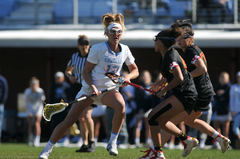 Preview: With stars old and new, UNC women's lacrosse set for dominant season
