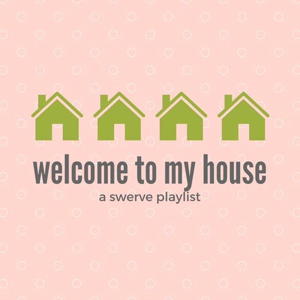 Hey DTH, Welcome to my Crib: The Playlist