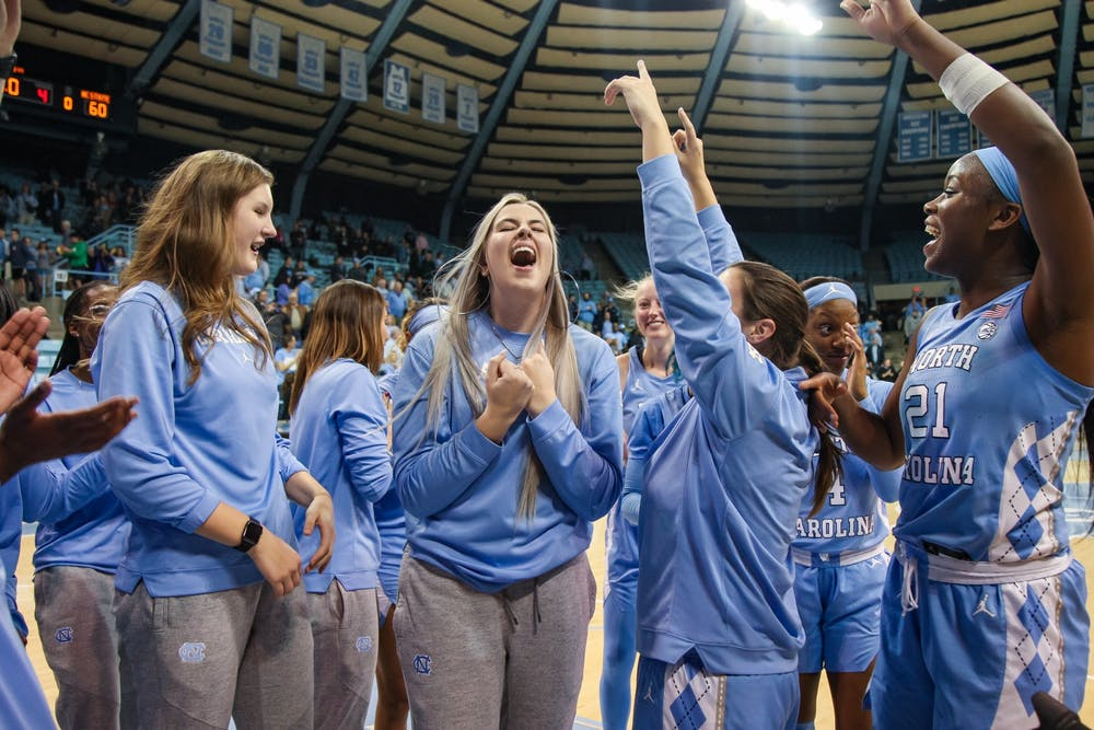 Analysis: How UNC women's basketball can improve in Courtney Banghart's second year