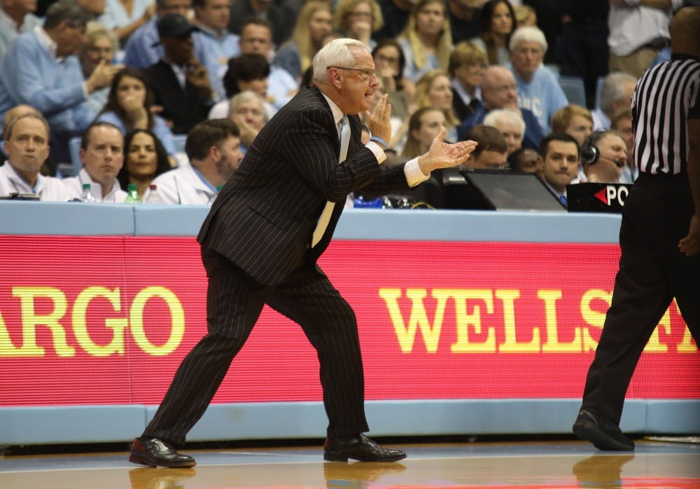 Previewing UNC's roster after commitments from Cole Anthony and Anthony Harris