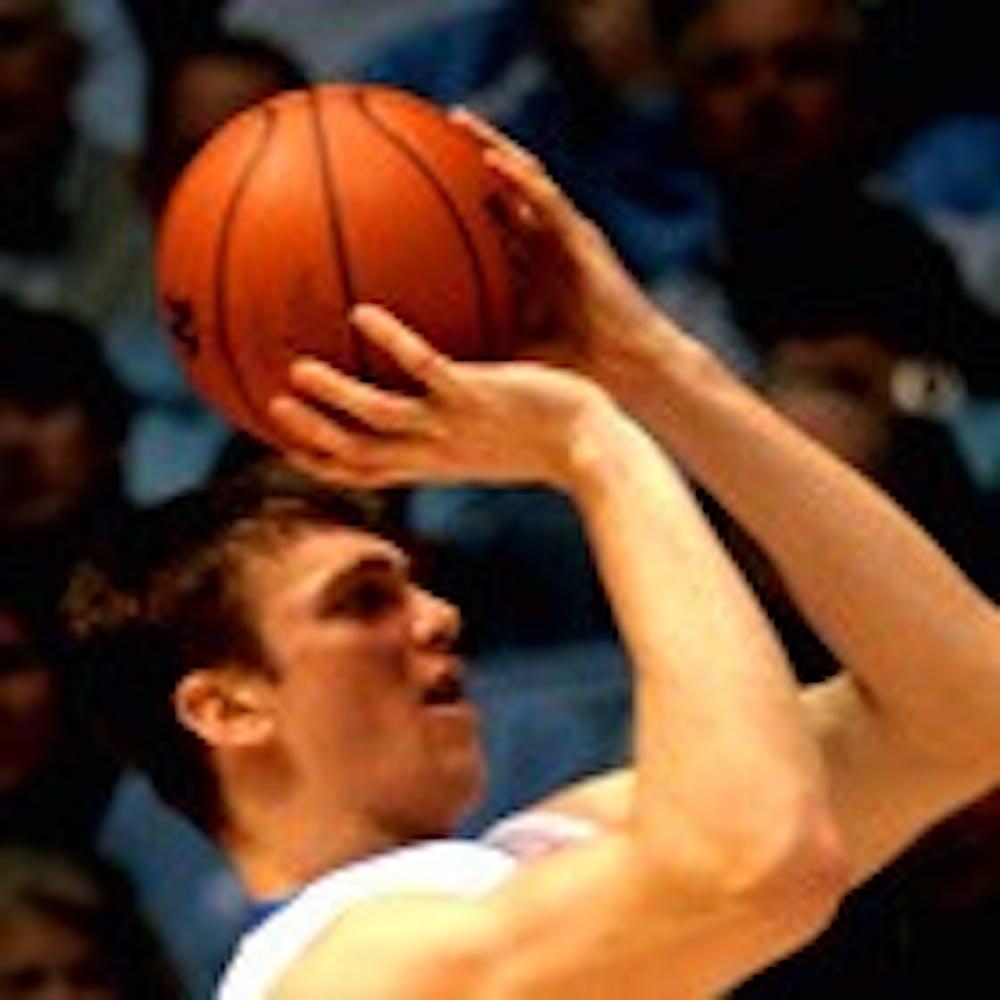 Video: UNC vs. Georgia Tech men's basketball game