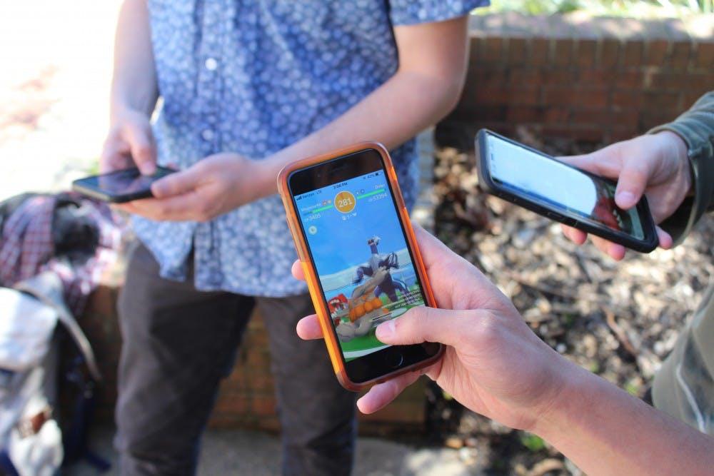 Pokémon Go is here to stay